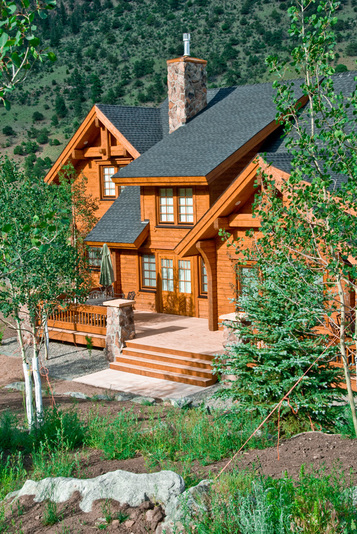 Final Design & Pricing - Honka Log Homes USA